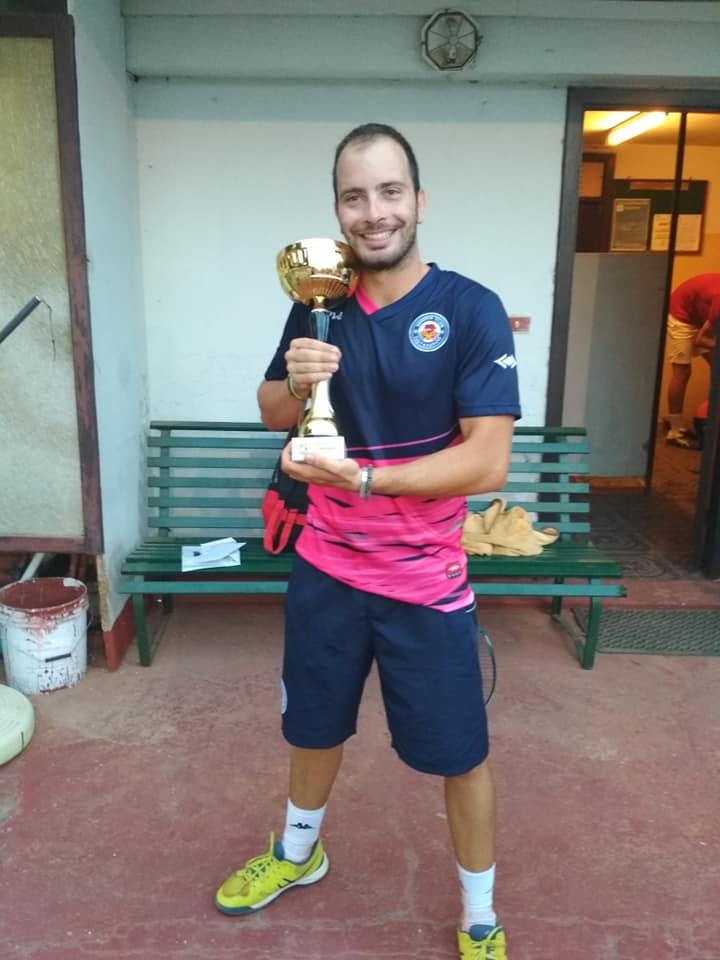 Torneo di S. Lucia 2018